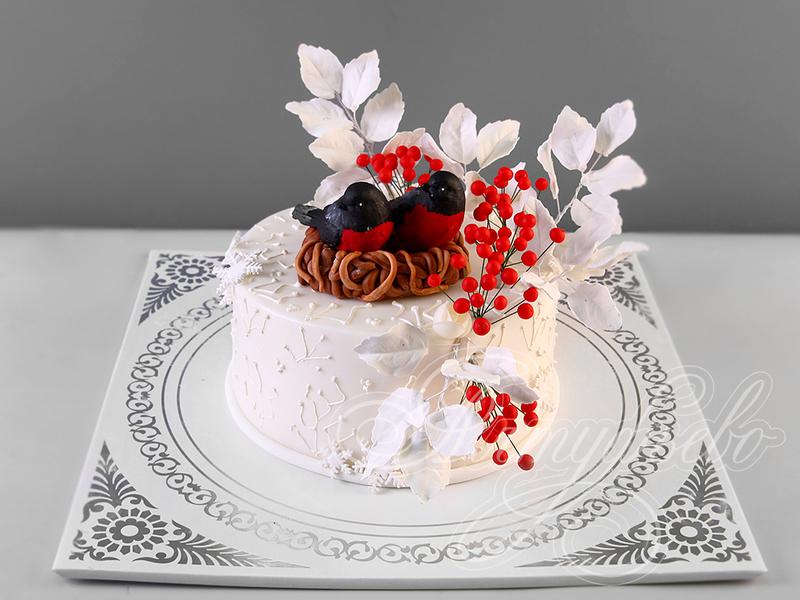 Торт на день рождения миньон фото 9
