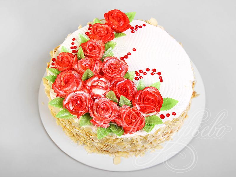 Нужен торт на 3-летие сына 14 июня (ЗАО) - Кондитерская