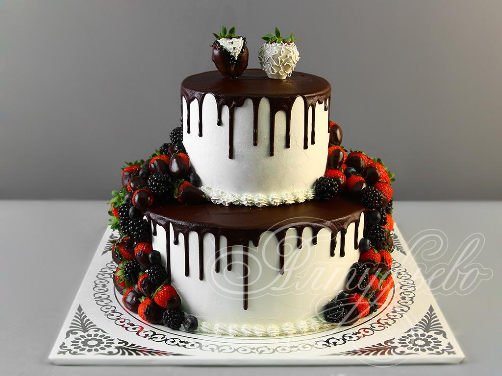 Свадебные торты на заказ с фото и ценами. У нас можно купить торты